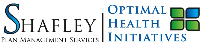 Shafley Plan Management Services/Optimal Health Initiatives