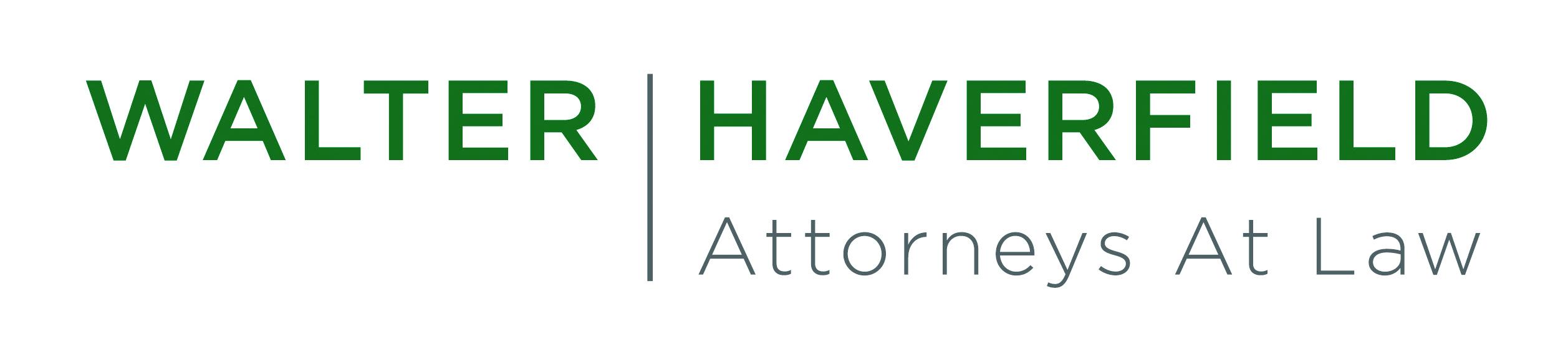 Walter | Haverfield LLP