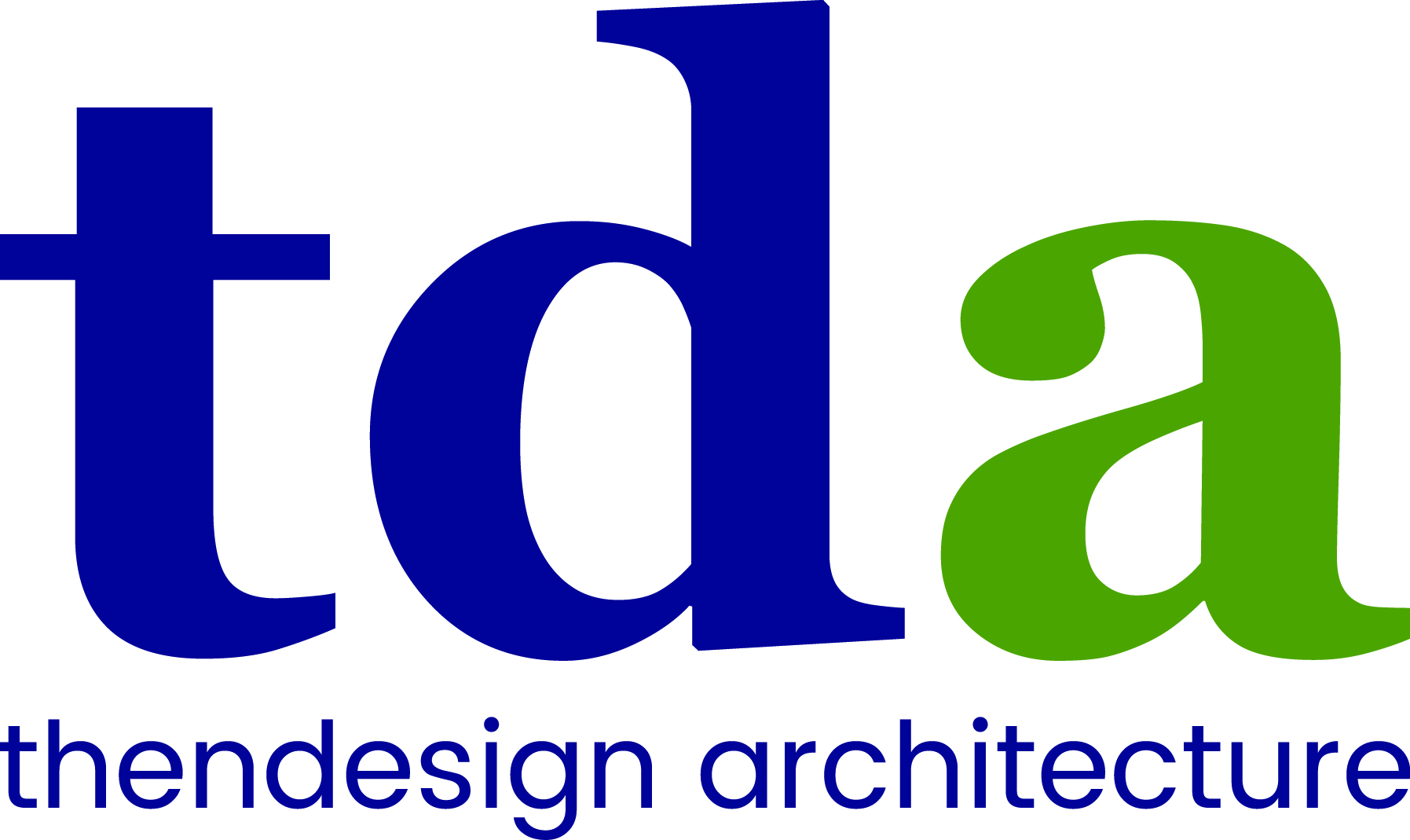 TDA Architecture
